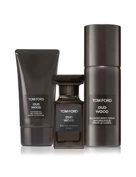 Oud Wood Set by Tom Ford