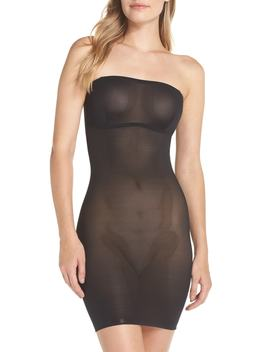 Seductive Silhouette Convertible Strapless Slip by Yummie