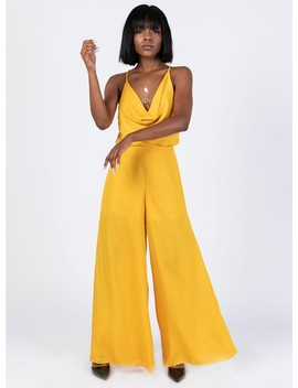 Keep Up Jumpsuit by Princess Polly