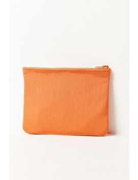Small Crinkle Pouch by Urban Outfitters