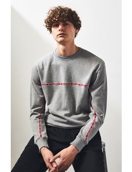 Barney Cools B. Quick Crew Neck Sweatshirt by Pacsun