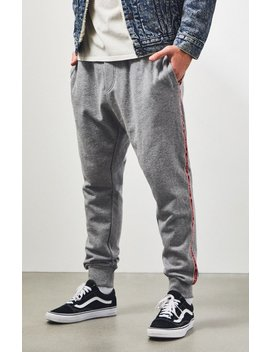 Barney Cools B.Quick Side Stripe Sweatpants by Pacsun