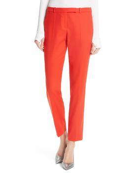 Harile Ankle Trousers by Hugo
