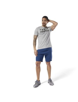 Gs Power Through Tee by Reebok