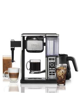 Coffee Bar Glass Carafe System by Ninja