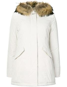 Luxury Arctic Parka Coat by Woolrich