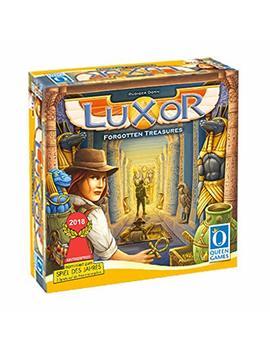 Queen Games Luxor Board Game by Queen Games
