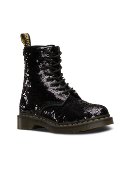 1460 Pascal Sequin by Dr. Martens