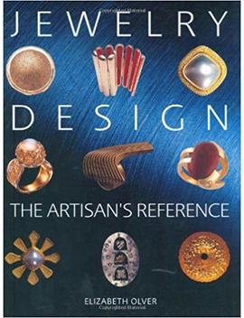 Jewelry Design: The Artisan's Reference (Jewelry Crafts) by Amazon