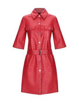 Philipp Plein Full Length Jacket   Coats & Jackets by Philipp Plein