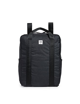 Ballistic Nylon Convertible Tote Backpack by Opening Ceremony