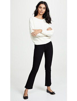Raoula Cashmere Sweater by Club Monaco