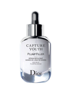 Capture Youth Plump Filter Age Delay Plumping Serum, 1.0 Oz./ 30 M L by Dior