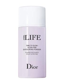 Hydra Life Time To Glow Ultra Fine Exfoliating Powder by Dior