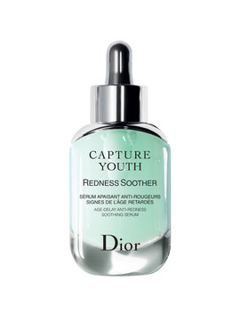 Capture Youth Redness Soother Age Delay Anti Redness Serum, 1.0 Oz./ 30 M L by Dior