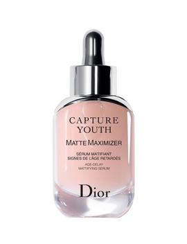 Capture Youth Matte Maximizer Age Delay Mattifying Serum, 1.0 Oz./ 30 M L by Dior