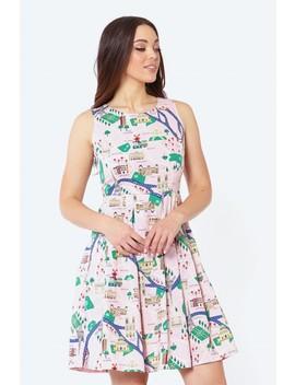 Getaway Dress by Dangerfield