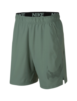 Nike Flex Woven Graphic Shorts by Foot Locker