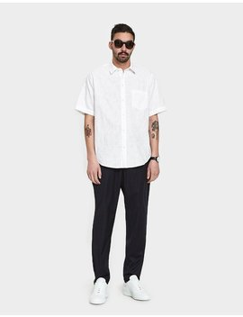 Fargo Ss Shirt In White by Need