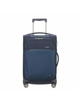 Samsonite B Lite Icon Spinner Carry On, Dark Blue, International Carry On (Model: 106694 1247) by Amazon