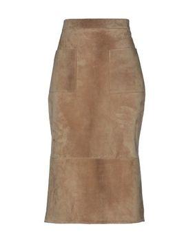 Cushnie Et Ochs Midi Skirts   Skirts by Cushnie Et Ochs