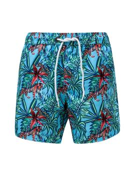 Jungle Fever Board Shorts by Snapper Rock