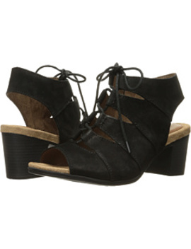 Cobb Hill Hattie Lace Up Sandal by Rockport Cobb Hill Collection