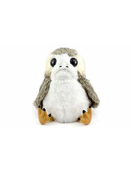The Last Jedi: Life Sized Interactive Action Porg Plush by Underground Toys