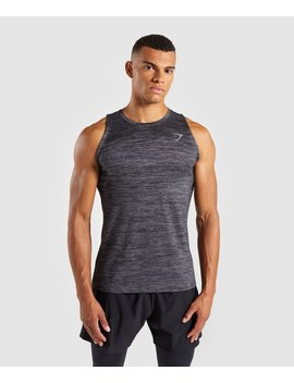 Swerve Tank by Gymshark