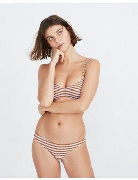 Solid & Striped® Rachel Bikini Bottom by Madewell