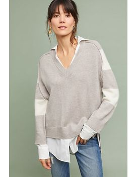 Stein Layered Sweater by Brochu Walker