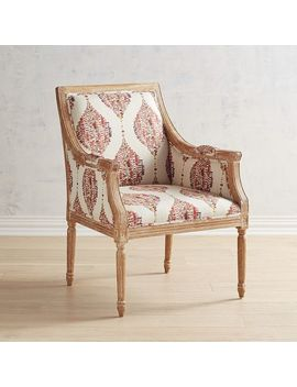 Blyer Armchair by Pier1 Imports