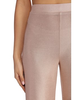 Leave An Impression Wide Leg Pants by Windsor