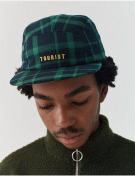 Lazy Oaf Tourist Cap by Lazy Oaf