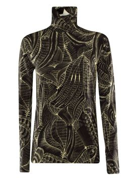 Dries Van Noten Hasko Top by Dries Van Noten