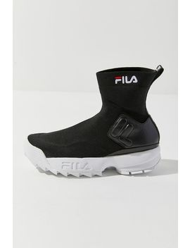 Fila Uo Exclusive Disruptor Sock Boot by Fila