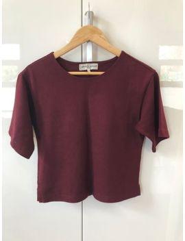 Apiece Apart Moroon T Shirt Xs by Ebay Seller