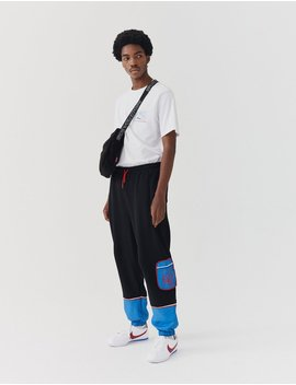 Lazy Oaf X Ellie Andrews Trackpants by Lazy Oaf