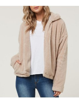 Moreno Sherpa Teddy Jacket by O'neill