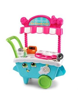 Leapfrog Scoop And Learn Ice Cream Cart by Leap Frog