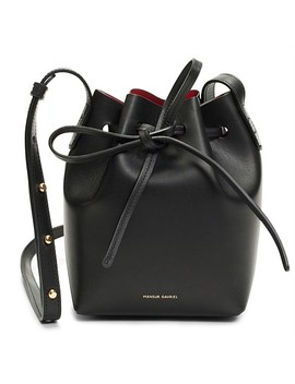 Vegetable Tanned Leather Mini Mini Bag by Soludos