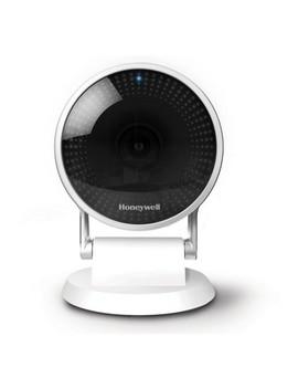 Honeywell Lyric C2 Wi Fi Security Camera   White (Rchc4400 Wf1004/W) by Honeywell