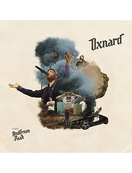 Oxnard by Amazon