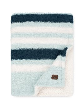 Ana Striped Throw by Ugg