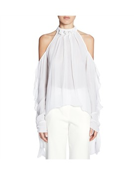 Unpinned Top by Manning Cartell