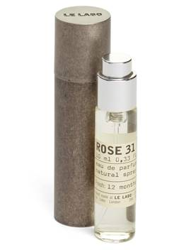Rose 31 Travel Tube by Le Labo