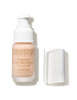 Mangosteen Daily Resurfacing Concentrate (1.2 Fl Oz.) by Eminence Organic Skin Care