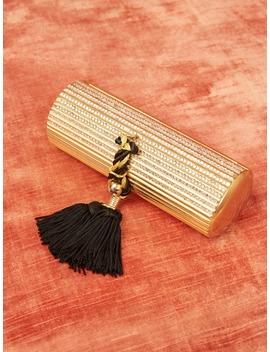 Vintage Golden Bag by Reformation