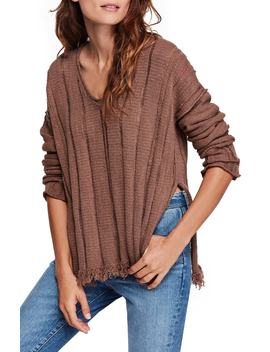 Ocean Drive Sweater by Free People
