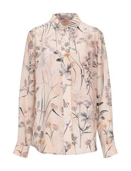 Bottega Veneta Floral Shirts & Blouses   Shirts by Bottega Veneta